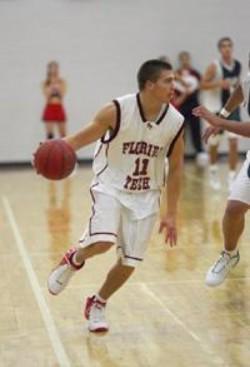 Private Basketball Coach in Antioch, TN | Matthew H