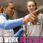 Miami Basketball Training with an Expert Tracy R | SkillZDr Sports
