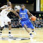 san antonio basketball lessons | myles w - SkillZDr Sports